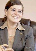 Bianka Villeneuve représentera le Parti libéral du Canada dans Jonquière-Alma