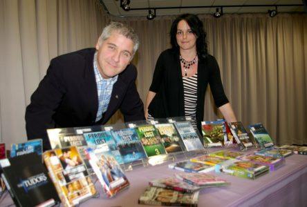 La Bibliothèque d'Alma offre une nouvelle collection de séries télévisées