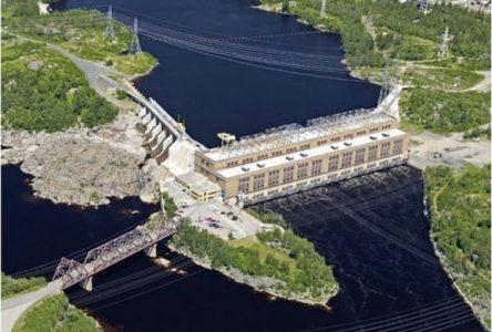 Rio Tinto injecte 160 M$ pour remplacer les vannes de sa centrale d'Isle-Maligne
