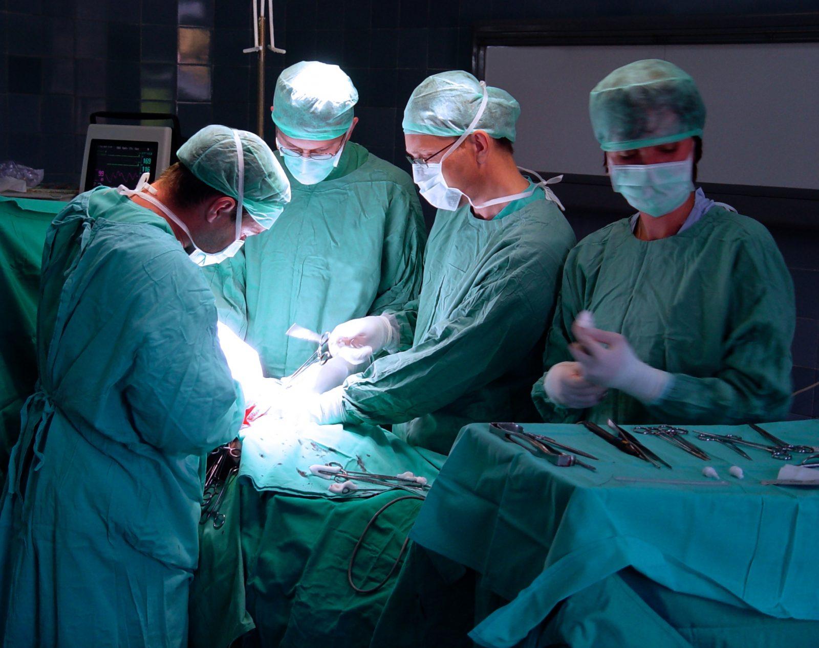 Près de 20 000 chirurgies effectuées en dix mois dans la région