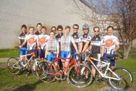 Devinci et Alma Bicycle s'associent pour aider les jeunes cyclistes