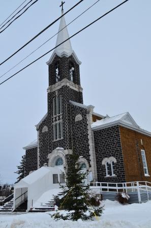 La survie de l'église d'Hébertville-Station est assurée !