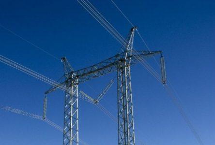 Panne d'électricité