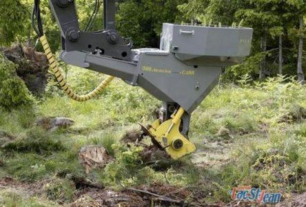 Expérimentation de nouvelles techniques de reboisement en forêt