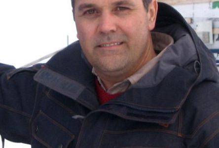 Guy Larouche relève le défi à la direction générale du M.L.V.