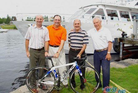 La randonnée Septembre à vélo est de retour