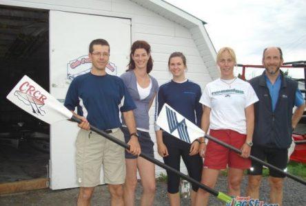 L'Aviron: un sport à découvrir!