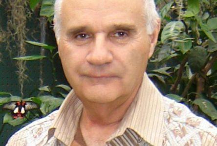 M. Bertrand Tremblay
