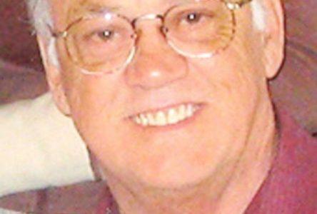 M. Jean-Guy Harvey