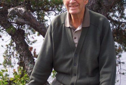 Maurice Paradis, un grand bâtisseur qui s'éteint