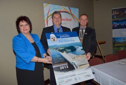 Hydro-Québec ouvre les portes de sa centrale Péribonka au public