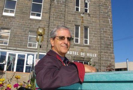 Pierre Bourdeau quitte après 34 ans de loyaux services