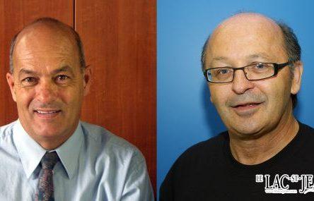 Pierre Ste-Marie sera candidat à la mairie d'Alma