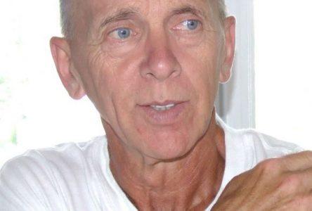 Renald Drolet concrétise son rêve de réaliser l'ultramarathon