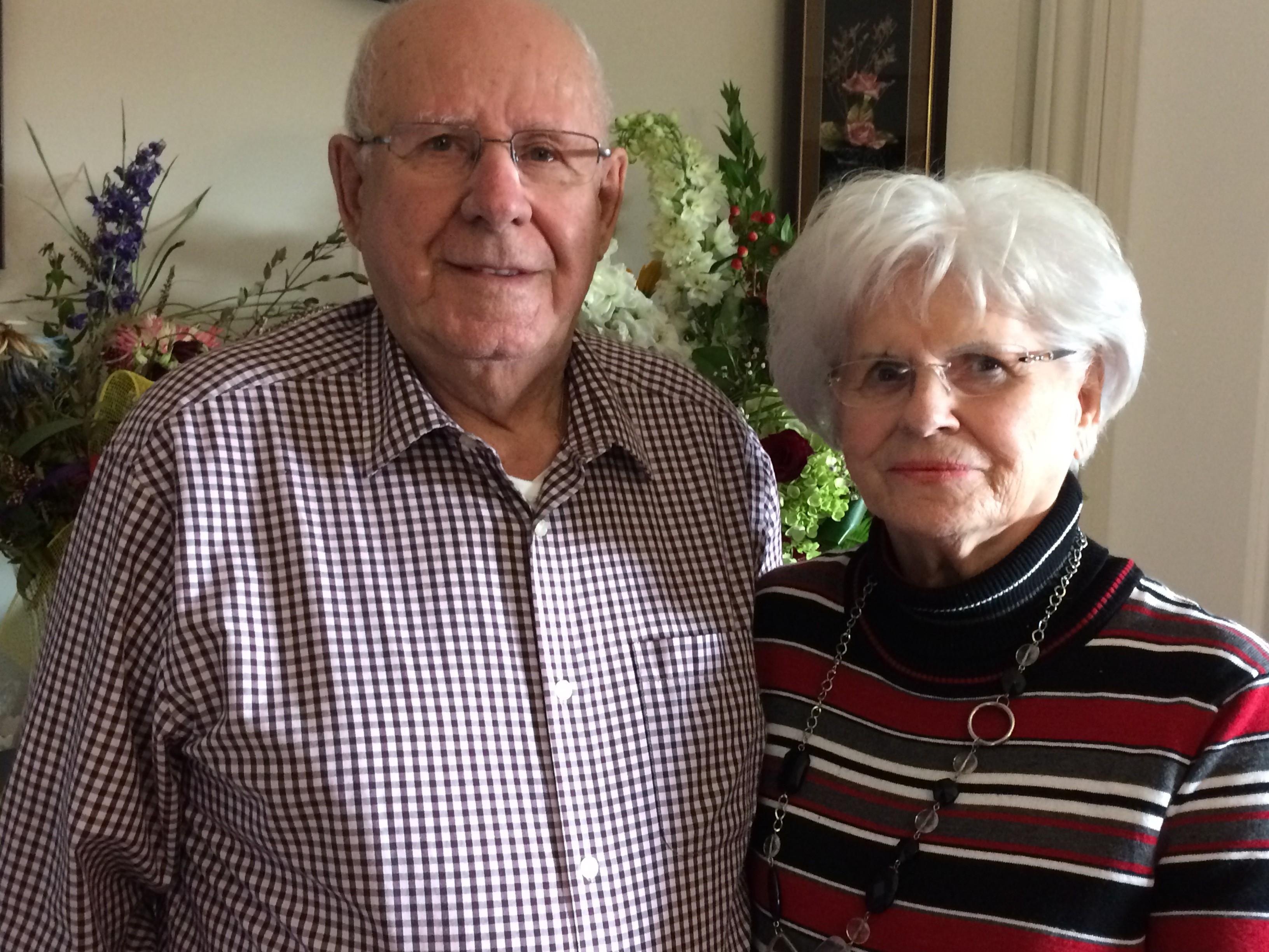 Épouser lhomme de sa vie à 80 ans - Le Lac-St-Jean