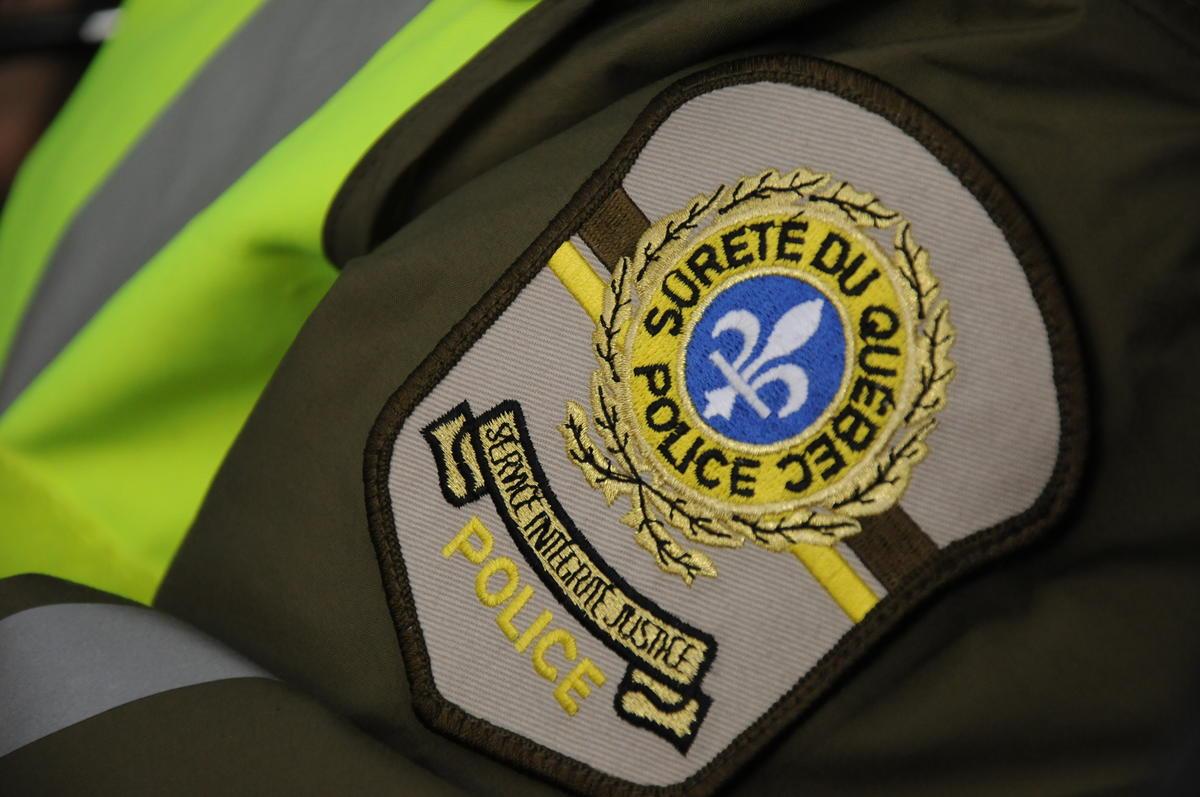 Lac-Saint-Jean: cinq motoneigistes disparus, un mort confirmé