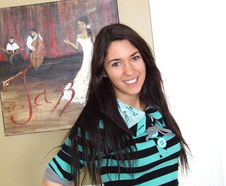Sophie Guay chantera pour Corteo, une production du Cirque du Soleil