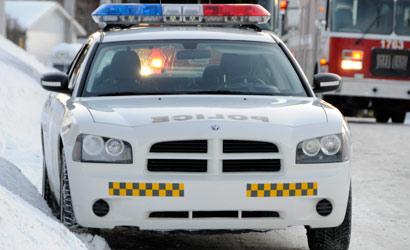 Accident mortel à Alma pour clore 2013