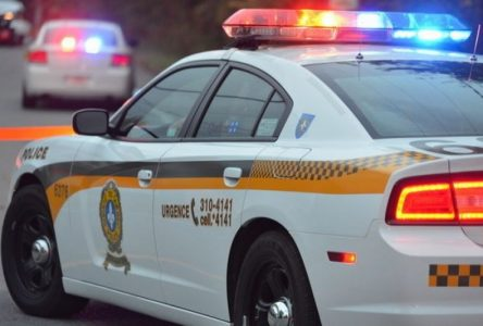Perquisition à Alma : Un homme de 45 ans arrêté
