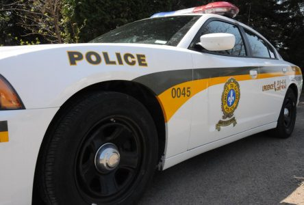 Collision sur la route 170: nouvelles informations