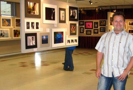 Les photographes amateurs exposent au Centre culturel d'Alma