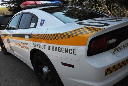 Perquisition en matière stupéfiants : deux personnes arrêtées à Alma