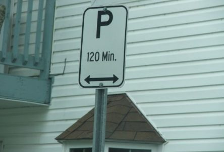 Une nouvelle tarification pour le stationnement de l'Hôpital d'Alma