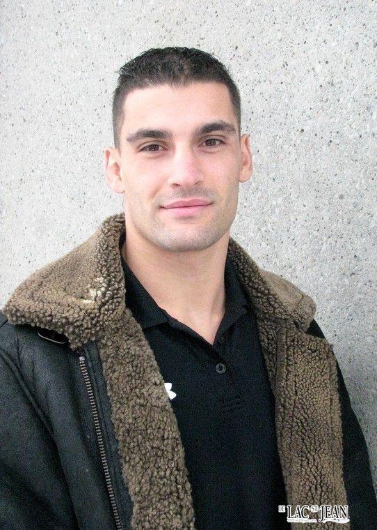 Une rencontre déterminante pousse Philippe Larouche à retourner à la boxe