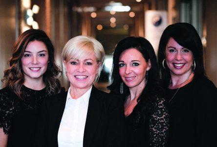 Assurances Marie Gagnon: une entreprise fière d'être locale