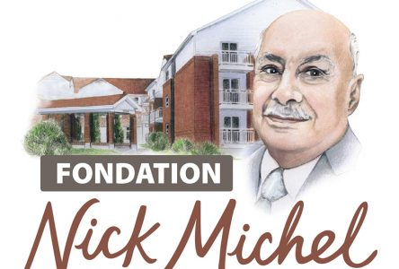 Fondation Nick Michel: rendre ce que l'on a reçu!
