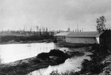 Les inondations de 1926-1928 (1ère partie) : La genèse