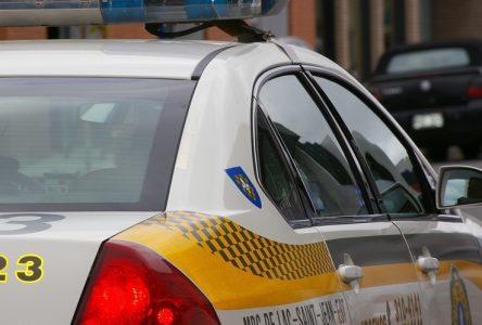 Recherché, Simon Bédard-Boulianne a été arrêté