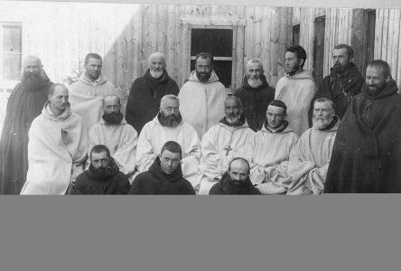Les Pères Trappistes de Mistassini: l'histoire d'une fondation