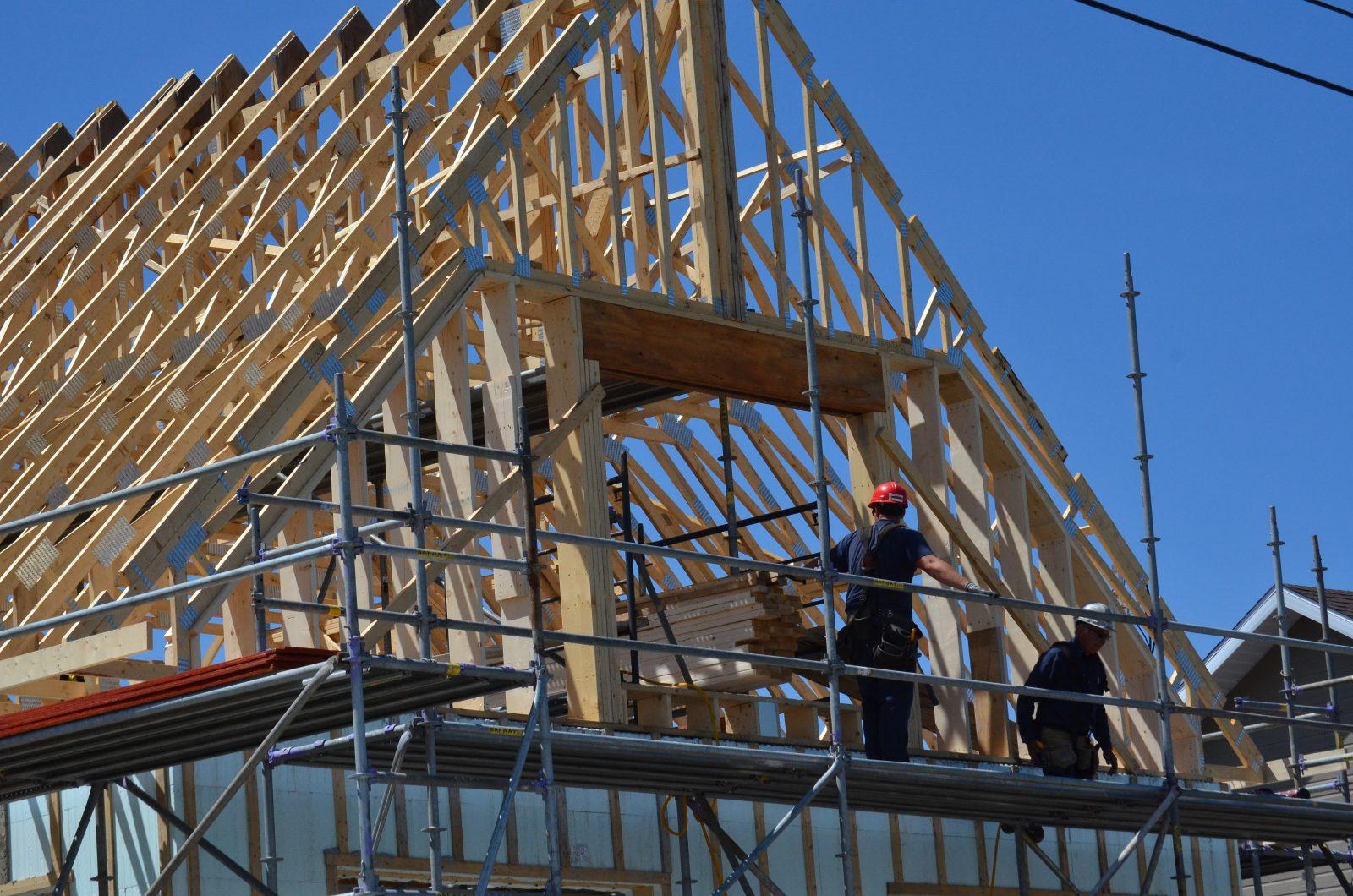 Six premiers mois de 2018 : la construction en forte hausse au Lac-Saint-Jean