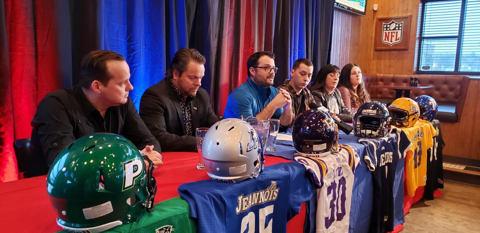 Le comité Super Bowl d'Alma de retour pour une 27e édition