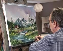 Peindre avec le Magicien des couleurs