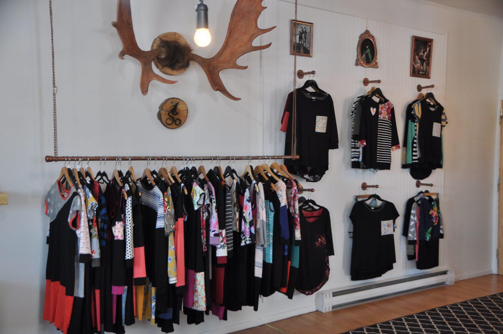 Boutique So : Un atelier-boutique UNIQUE, où chaque morceau est UNIQUE