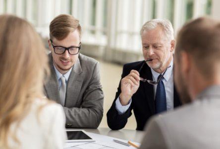 Transfert d'entreprise : Nouveau programme pour les cédants et leur relève