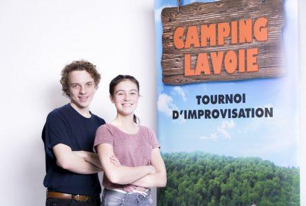 École Camille-Lavoie : Le tournoi d'improvisation de retour pour une 11e édition