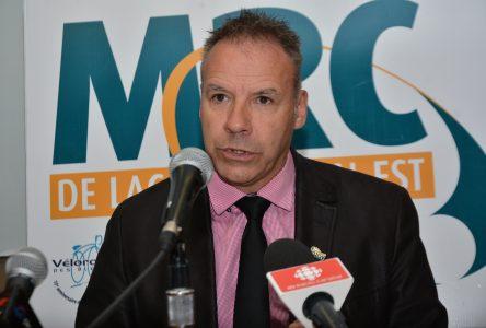 Élections fédérales: La MRC dresse sa liste d'épicerie