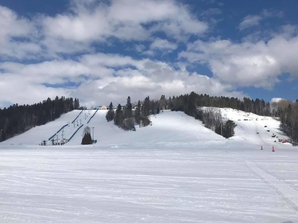 Plusieurs améliorations à venir dans les centres de ski d'Alma