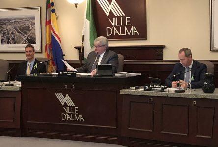 Alma enregistre un surplus financier pour 2018