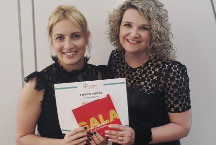 Grands Prix des Hebdos : Le Lac-St-Jean remporte la Création publicitaire de l'année