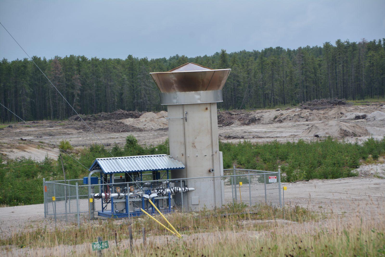 Biogaz : une perte de 150 000 en revenus;La MRC LSJE termine l'année 2018 avec un excédent de 340 000 $