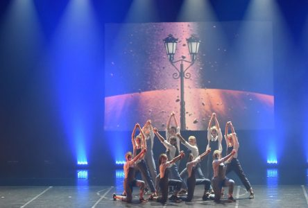 20 ans pour la Maison de danse d'Alma