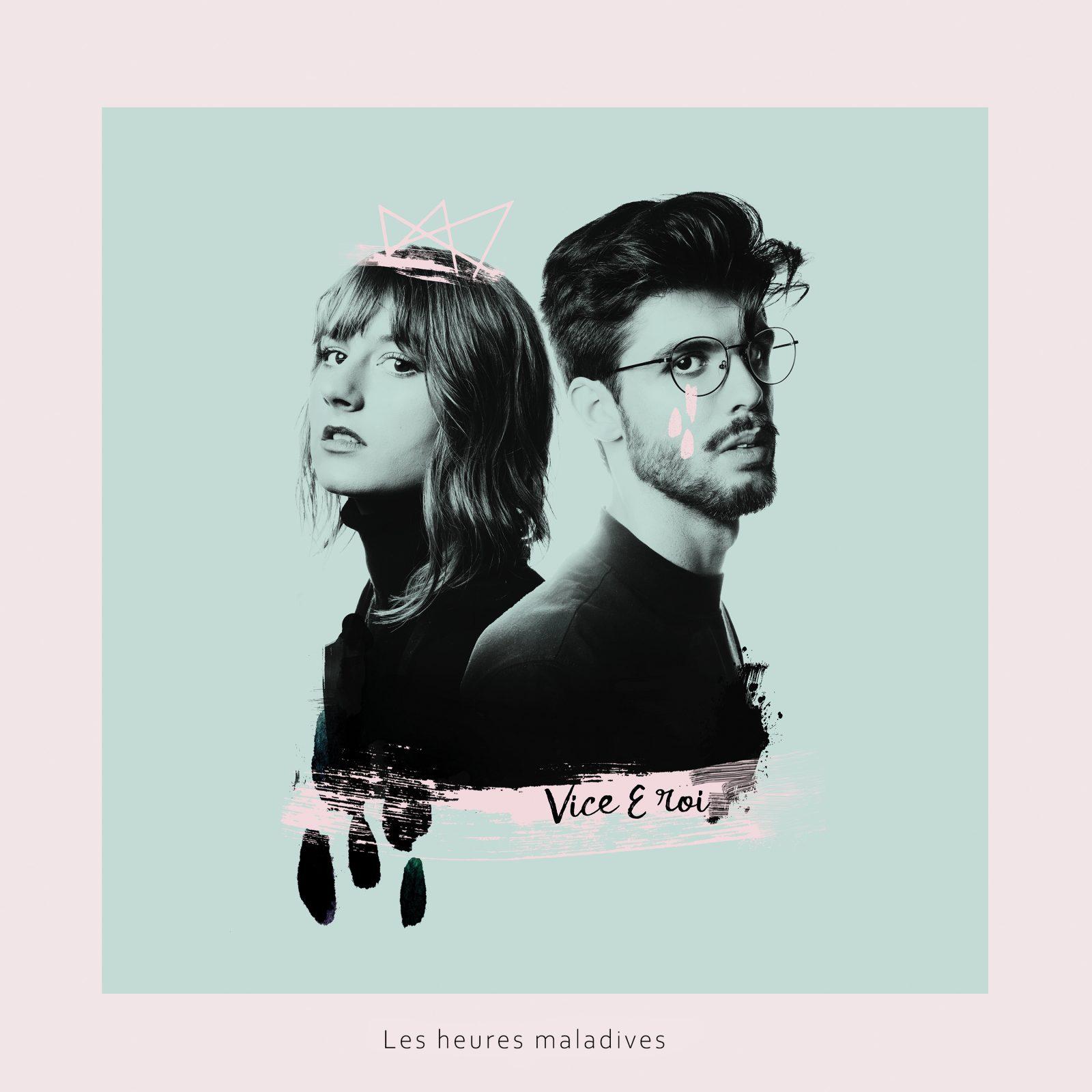Vice E Roi : Un deuxième album pour le duo régional