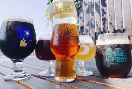 La Fête de la bière de Saint-Gédéon devance sa 8e édition !