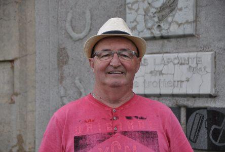 Mario Privé: Bénévole à Festirame depuis plus de 30 ans