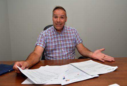 Zones inondables sur le territoire Lac-Saint-Jean Est: Le préfet Paradis invite Québec à refaire ses devoirs