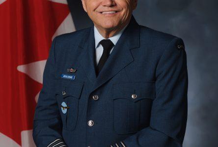 Laval Boulianne nommé Colonel honoraire au sein de la Force aérienne: Journée mémorable dans la vie de l'homme d'affaires